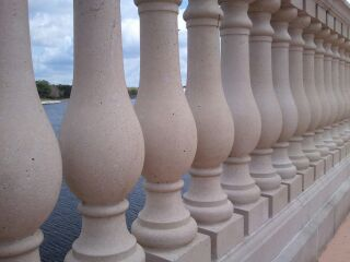 Stone Spindles