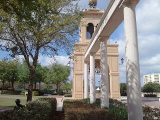Cranes Roost Park Tower