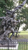 North Carolina Memorial by Gutzon Borglum